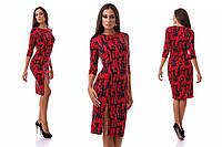 Женское  платье Мода р. S.M.L