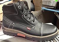 """Мужские зимние ботинки """"Norman"""" 161"""