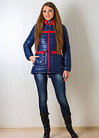 Зимняя куртка Глория р: 44 46 48 50 52 54 (И.В.А)