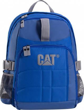 """Повседневный рюкзак с отделением для ноутбука (15,6"""") 22 л. CAT Millennial Evo 83243;282 Голубой"""