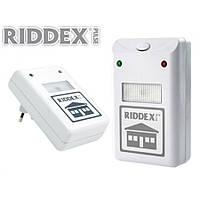 Электромагнитный прибор для отпугивания грызунов и насекомых Riddex