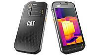 Мобильный телефон Caterpillar CAT S60 с тепловизором