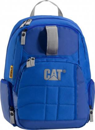 """Качественный рюкзак с отделением для ноутбука (13"""") 16 л. CAT Millennial Evo 83311;282 Голубой"""