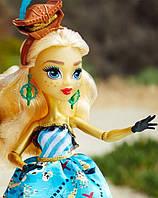 Кукла Monster High Дана Трежур Джонс (Dayna Treasura Jones) Кораблекрушение Монстер Хай Школа монстров
