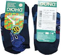 Носки для мальчика, махровые темно-синие, р. 18-20, Дюна
