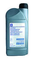 Трансмиссионное масло для АКПП GM ATF 3309 1л