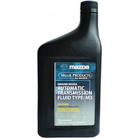 Присадка в трансмиссионное масло АКПП MAZDA ATF M3 0,946л