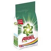 Стиральный порошок ARIEL автомат Color 3 кг