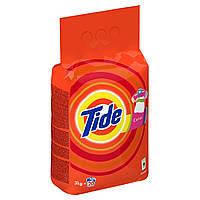Стиральный порошок TIDE автомат Color 3 кг