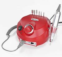 Фрезер ZS-601 Drill PRO профессиональный 30 000 об/мин.
