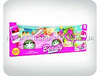 Игровой набор «Куколки в кабриолете. Поездка за город»