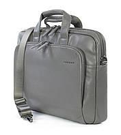 Сумка  Tucano One Premium Slim case 15' Atelier Grey