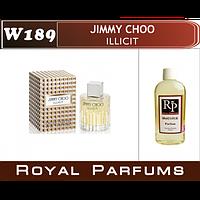 «Illicit» от Jimmy Choo. Духи на разлив Royal Parfums 100 мл