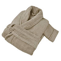 Махровый халат PERA HAMAM VAPOUR размер XL бежевый