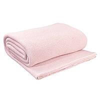 Плед  Ohaina коллекция Умиротворение 230х200  цвет сумрачно-розовый
