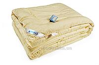 Одеяло Руно зимнее шерстяное Элит молочное 200х220 (322.ШКЖ+У)