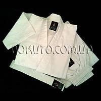 Кимоно белое для карате