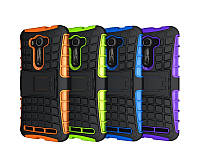 PC + TPU чехол для Asus Zenfone 2 Laser ZE500KL (4 цвета)