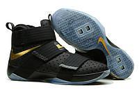 Баскетбольные кроссовки Nike LeBron Soldier 10 SFG