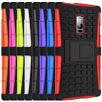 PC + TPU чехол для OnePlus 2 (8 цветов)