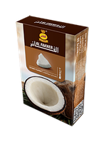Табак, заправка для кальяна Al Fakher кокос 50 грамм