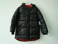 Куртка для мальчика Old Navy (теплая)