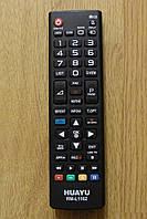Универсальный пульт для TV LG RM-L1162