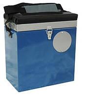 Ящик алюминиевый для зимней рыбалки 0132