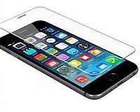 Закаленное защитное стекло на айфон 6/6s iphone 0,3мм 2,5D 9H