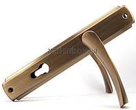 Дверные наружные ручки Ozkanlar SERCE M/O 85mm C