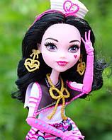 Кукла Monster High Дракулаура (Draculaura) Кораблекрушение Монстер Хай Школа монстров
