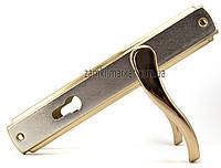 Дверные наружные ручки Ozkanlar KANARYA A/S 85mm C
