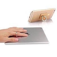 Кольцо-Подставка Iring для телефона, планшета ( Iphone, Samsung, Xiomi, и др) +держатель в авто
