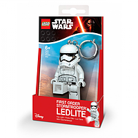 Брелок-фонарик Lego Star Wars Штурмовик І (LGL-KE94)