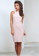 Платье женское футляр, фото 1