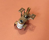 "Терморегулятор KST820B / 16А / 250V / T250  (""с ушками"") для масляных обогревателей, электродуховок"
