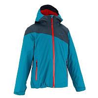 Куртка туристическая QUECHUA HIKE 900 3 в 1 для мальчика