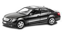 Модель легкового автомобиля - Mersedes Benz E63 AMG, Uni-Fortune, Черный (554999-2)