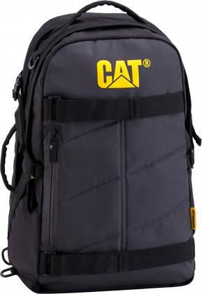 Рюкзак-сумка с отделением для ноутбука 32 л. CAT Millennial 80026;172 Антрацит