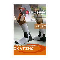 Носки мужские с махровой стопой Sesto Senso Skating