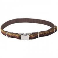 Coastal Pet Attire Sparkles ошейник для собак, 1смХ30-46см, золотой
