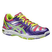 Волейбольные кроссовки женские ASICS GEL-BEYOND 4 B454N-3570