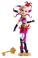 Кукла Ever After High  Кортли Джестер (Courtly Jester) Приключения в стране чудес