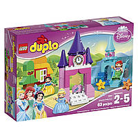 Конструктор LEGO Duplo Принцессы Дисней (10596)