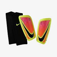 Щитки футбольные Nike Mercurial Lite SP2086-602