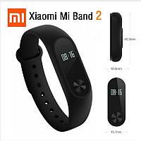 Фитнес-браслет Xiaomi Mi Band 2 (OLED) Оригинал