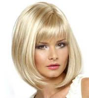 Парик средняя длина Блондинка