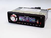 Новая модель. Автомагнитола Pioneer 2000U. Качественная магнитола. Хорошый звук. Интернет магазин. Код: КДН890