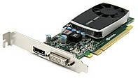 PCI-E nVidia Quadro 600 1GB DDR3 128bit DX11