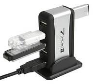 USB хаб  7 портов 7-ми портовой USB hub